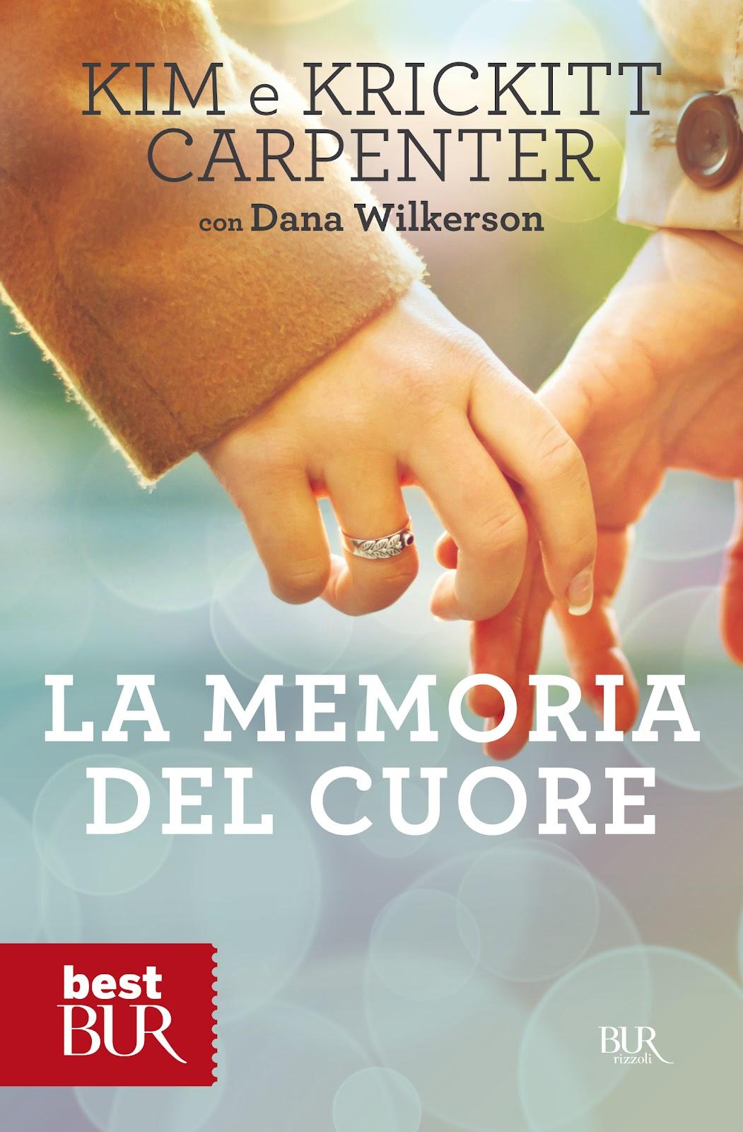 Tra le righe e oltre libri film la memoria del cuore - La cucina del cuore ...