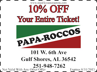 Rocco's pizza coupons