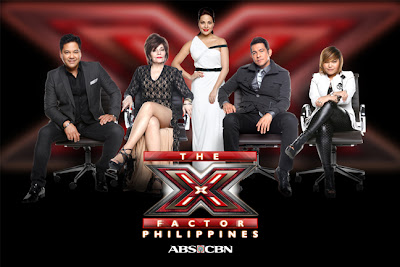 The X Factor Philippines Beats Artista Academy and Protege in TV ratings