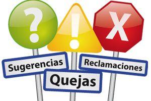 BUSTIA DE SUGGERIMENTS, QUEIXES, PROPOSTES