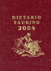 DIETARIO 2004