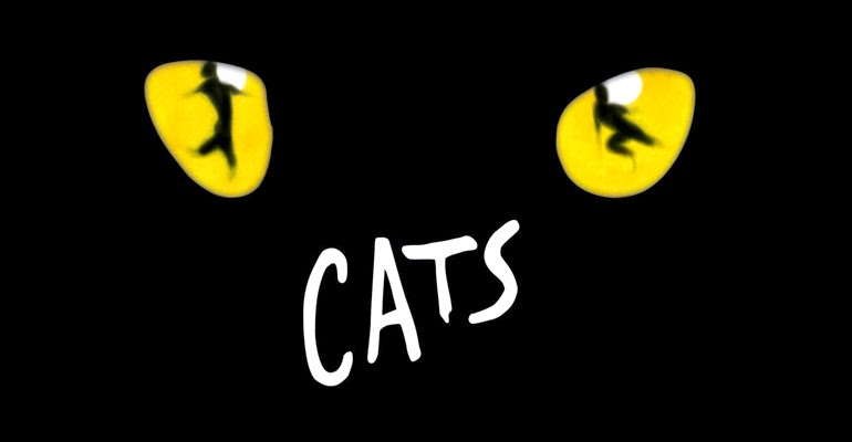 Cats The London Palladium