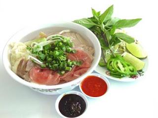 Phở - Món ăn ngon, quốc hồn, quốc túy Việt Nam
