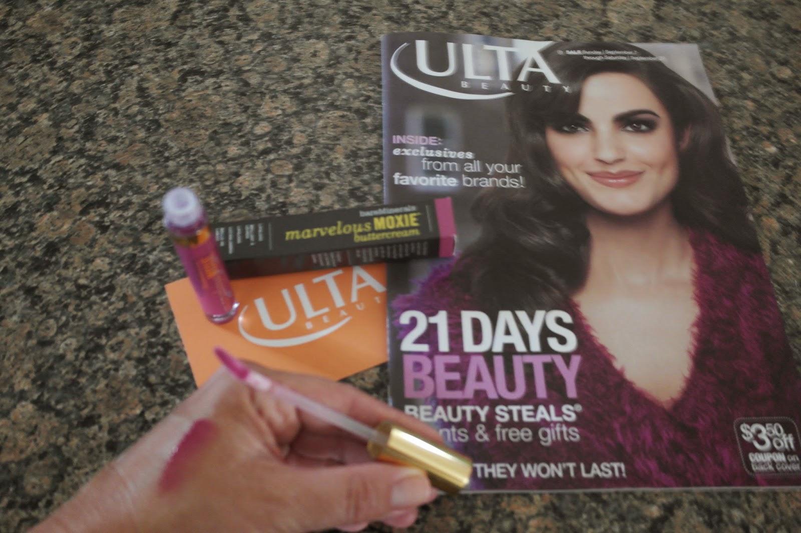 Makeup University Inc September 2014