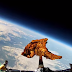 GoPro video of a Tandoori Lambchop Sent to Space - 6 Amazing Videos You Must See
