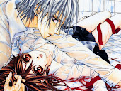 #12 Vampire Knight Wallpaper
