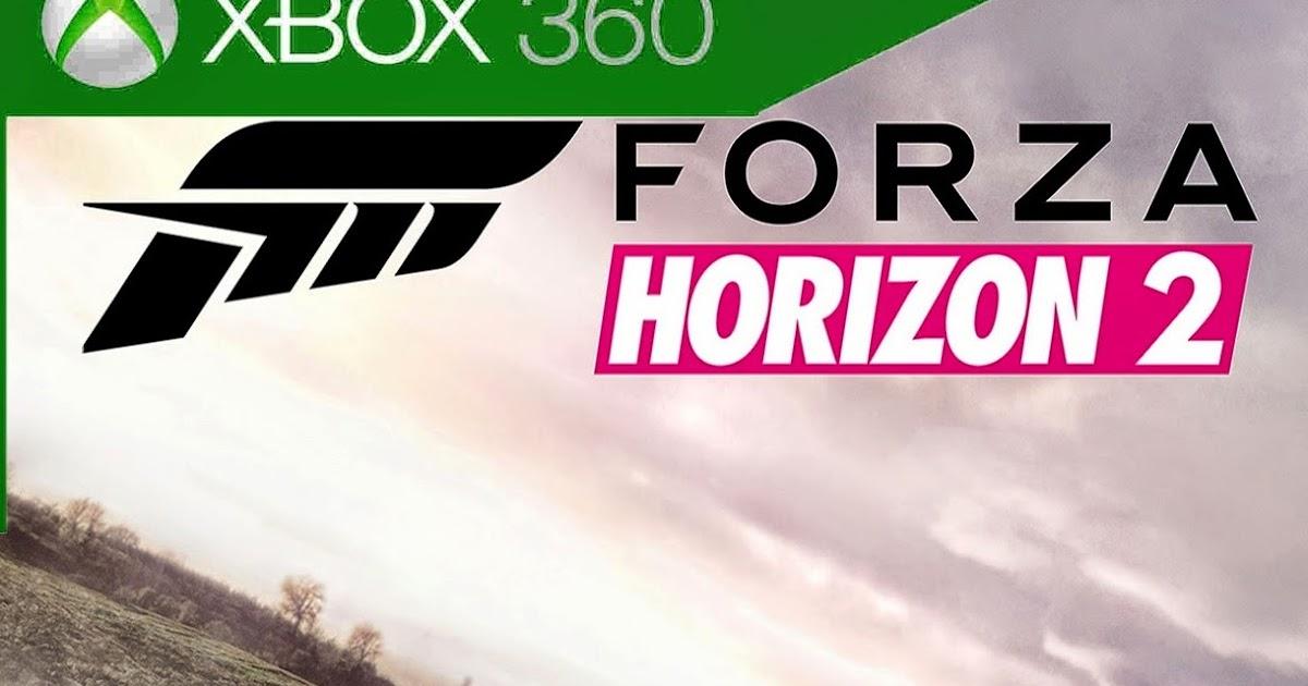 download forza horizon 2 - xbox 360 torrent