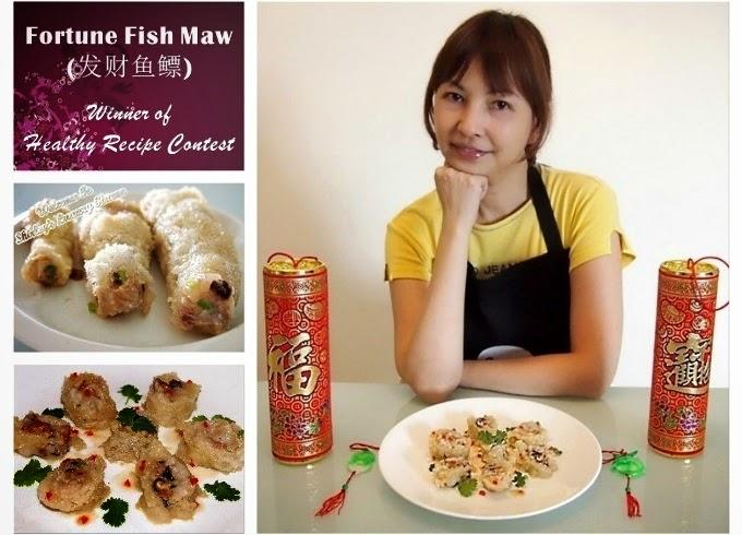 singhealth cny fortune fish maw recipe