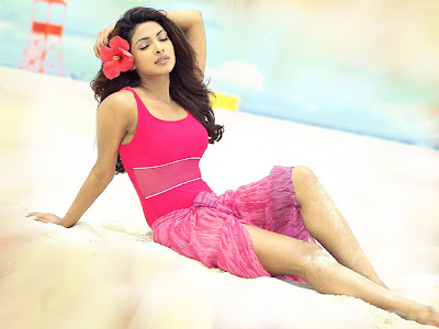 Priyanka Chopra Normal Resolution HD Wallpaper 3