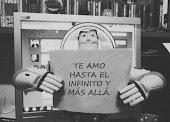 Te amo hasta el infinito y más allá :)