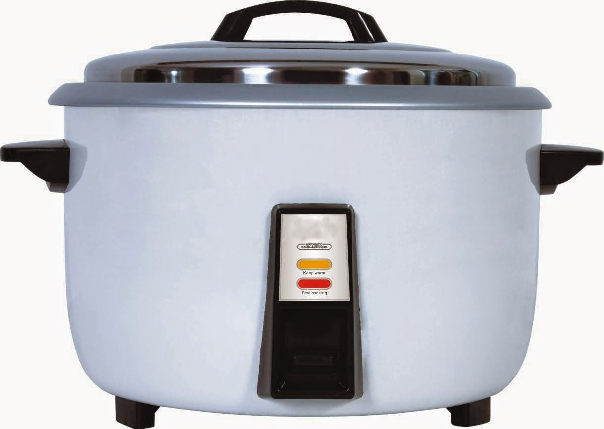 how to cook tomato rice in electric rice cooker