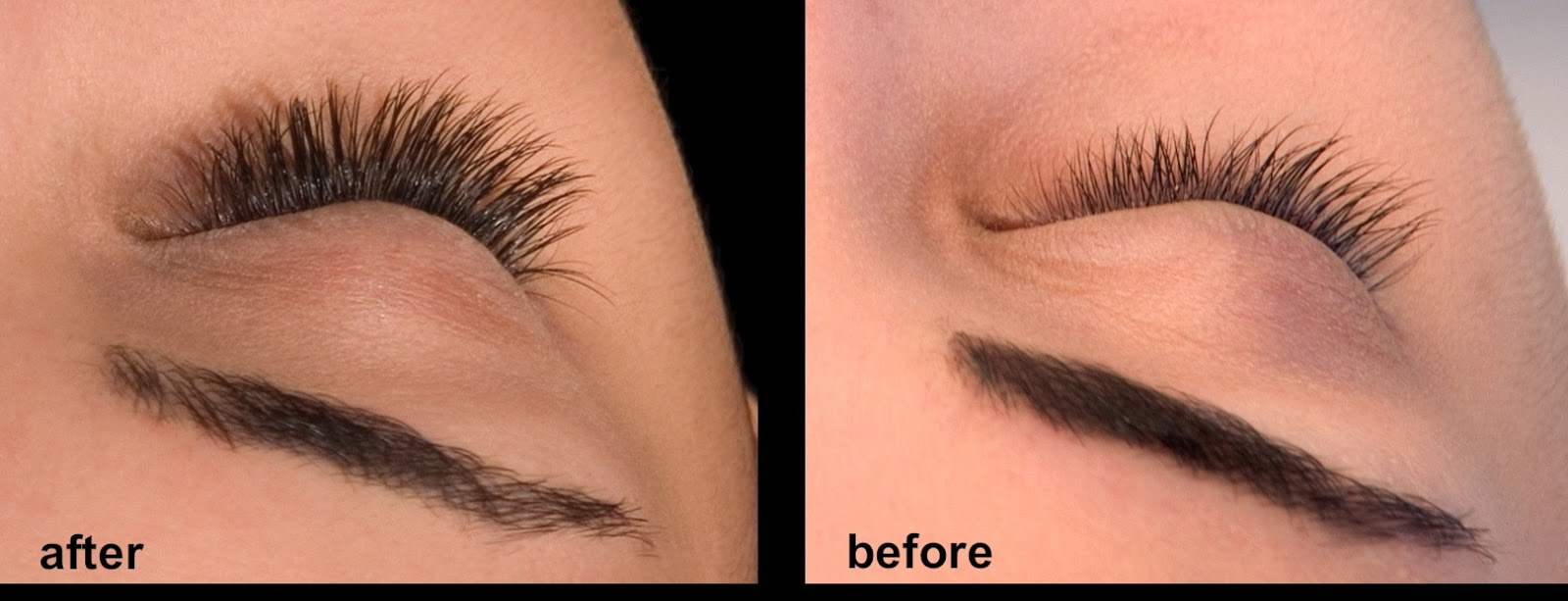 Make Me Beautiful Novalash An Innovation In Eyelash Extensions