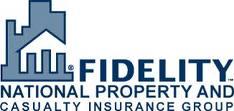fidelity national property insurance logo