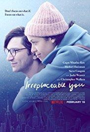 Irreplaceable You (2018) ταινιες online seires xrysoi greek subs