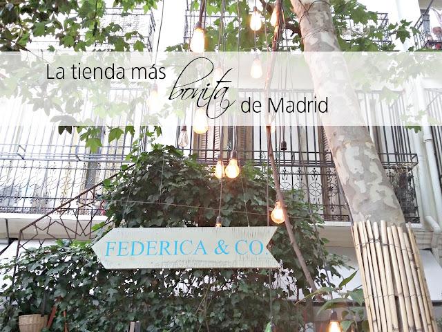 Federica & Co