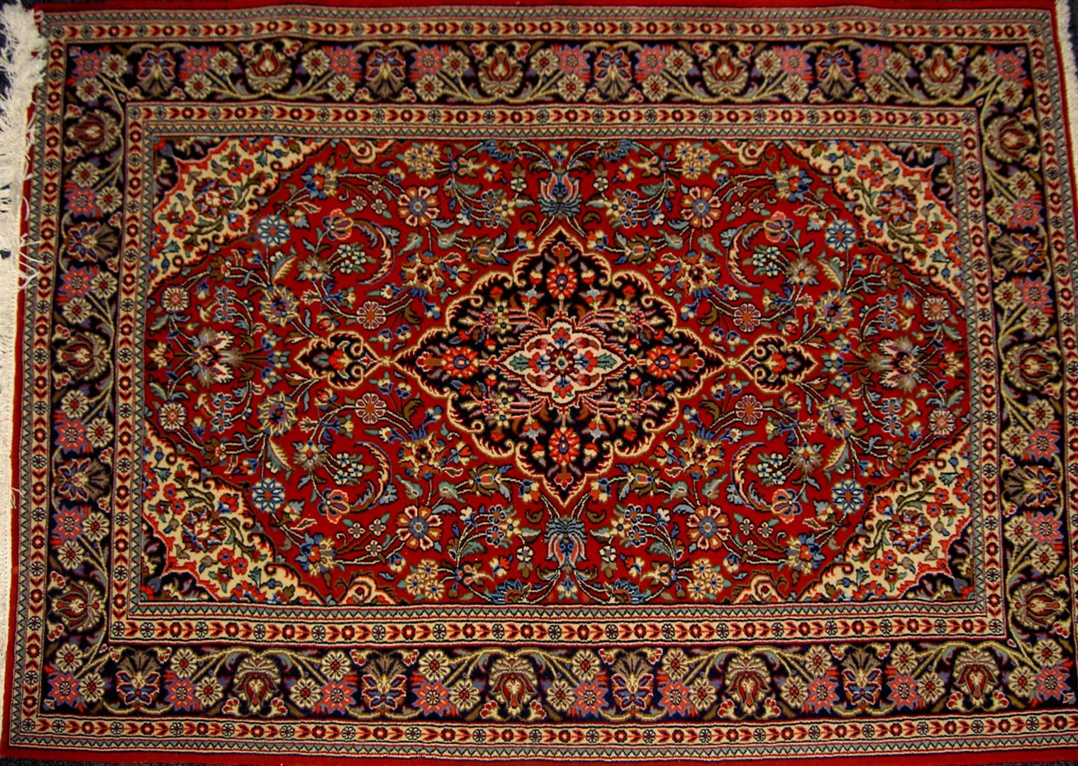 Rug master rugs from iran part i for Alfombras iranies