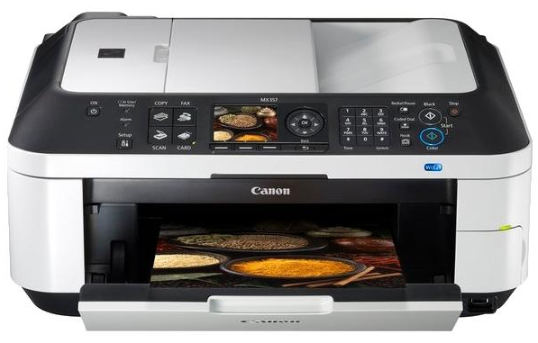 Canon Mx357 Printer Driver Download