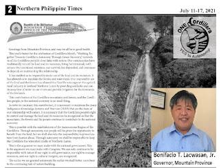 Happy 34th Cordillera Month!