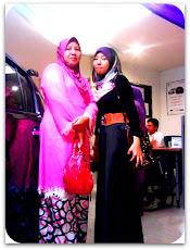 with mym0m ! Mem Besar !