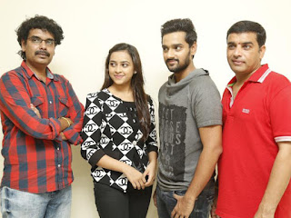 Kerintha Movie Success Meet Event Photos