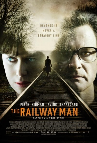 descargar The Railway Man (2014) gratis completa, drama, The Railway Man online español audio latino - subtitulada, Man of Tai Chi, Rio 2 streaming, estreno, Un largo viaje