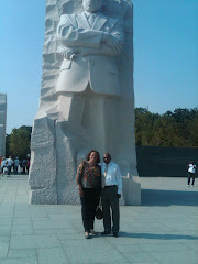 AAAA at MLK Memorial