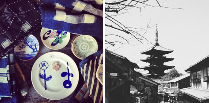 Tokyo travel diary | Brianpaquetteinteriors.com