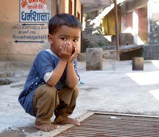 prevención y riesgo de la diarrea,