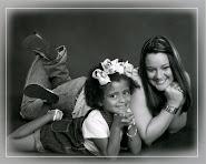 Mama and Lyza