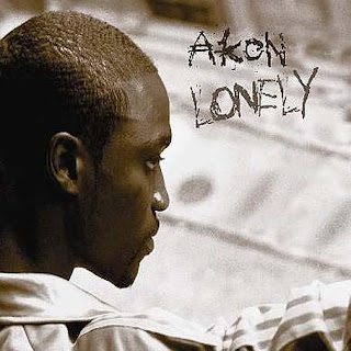 Akon-Lonely
