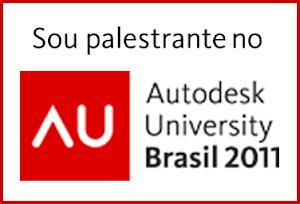 AU Brasil 2012 - Speaker