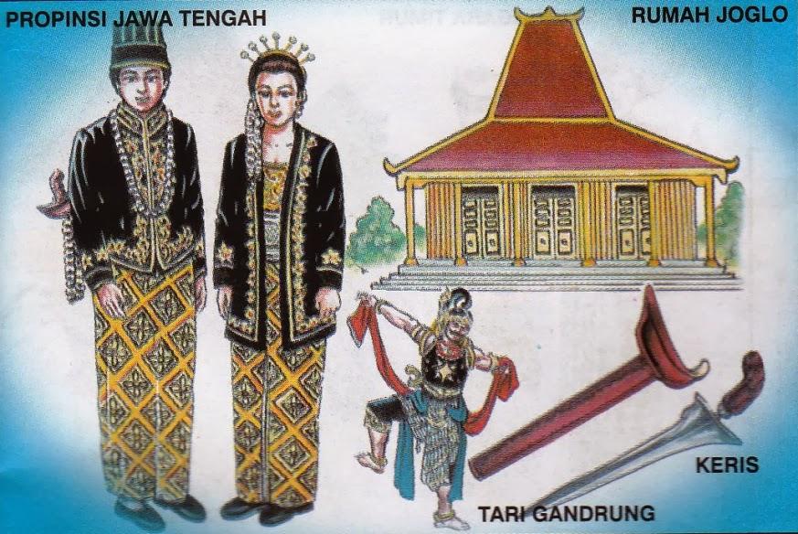 Asal Usul Suku Jawa, Orang Jawa Harus Tahu! | Kisah Asal Usul
