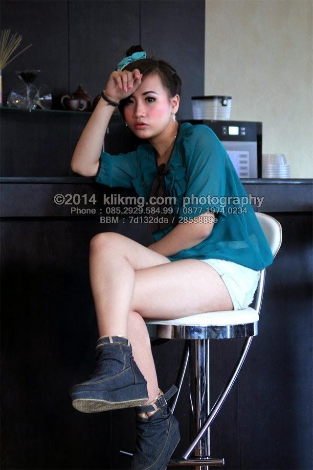 Model Gadis Bar Cantik & Seksi Berpaha Mulus dan Wow dalam : Hunting Silaturahmi KPAC, Foto oleh : Klikmg Fotografer Cilacap