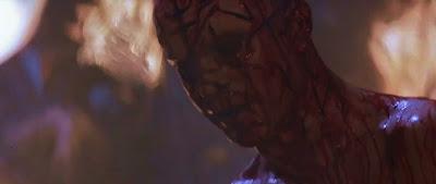 sam neill blood scars event horizon 1997 horizonte final