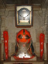 Ujjain Bherughad - Manibhadra veer