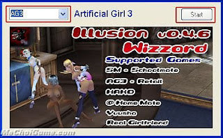 Tutorial Artificial Girl 3 + Hannari Pack Screenshots 1