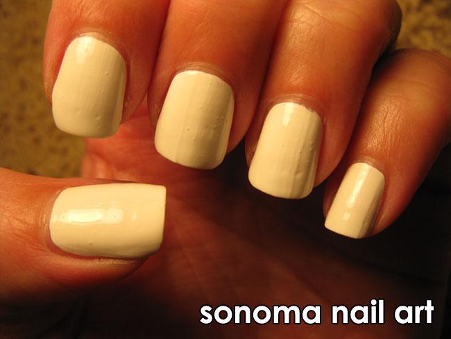 Nail Design Redwood Vallejo : Sonoma nail art redwood empire food bank