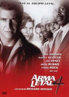 descargar Arma Letal 4 (1998)