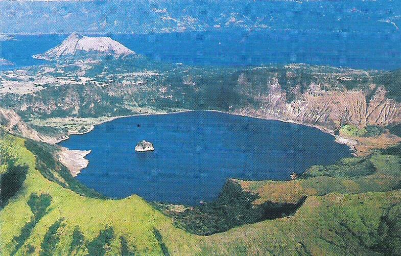 Titan Estates Tagaytay Close To Nature