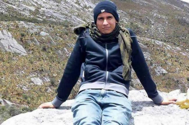Bumangués lleva seis días perdido en Parque Natural El Cocuy