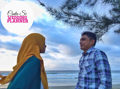 cinta si wedding planner