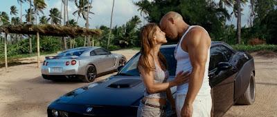 Vin Diesel in romantic mood with Gal Gadot