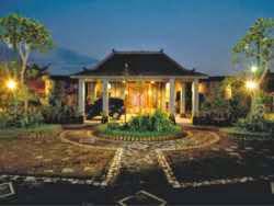 Hotel Bagus Murah di Salatiga - Balemong Resort Ungaran