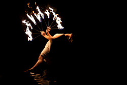 Tribal Fire Fusion...imperdible