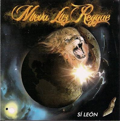 NUEVA LUZ REGGAE - Sí León