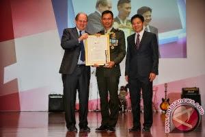 Perwira TNI Harus Memiliki Multi-Kemampuan