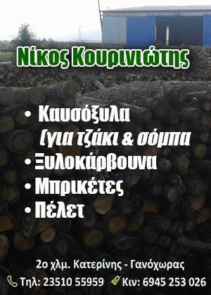ΝΙΚΟΣ ΚΟΥΡΙΝΙΩΤΗΣ