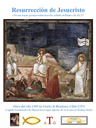Resurrección de Jesucristo