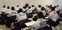Profesionalizan a cadetes de la SSP sobre Informe Policial Homologado