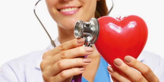 Tips Agar Jantung Tetap Sehat Cara Terbaru